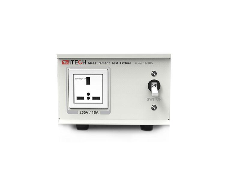 IT-E185 功率表治具
