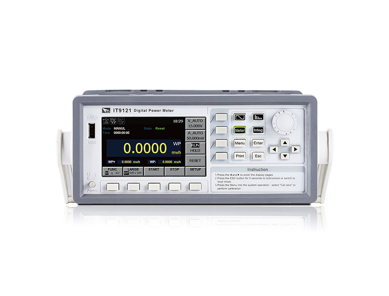 IT9100系列 功率分析仪