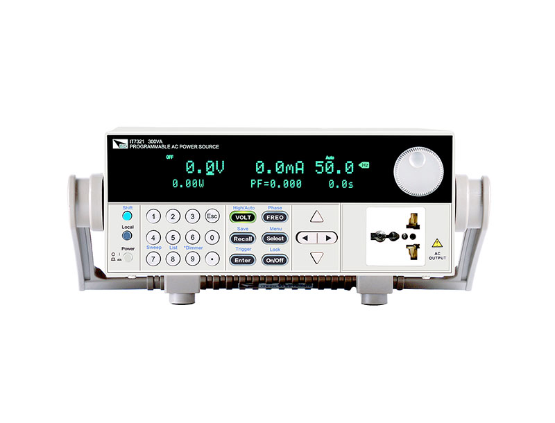 IT7300系列 可编程交流电源