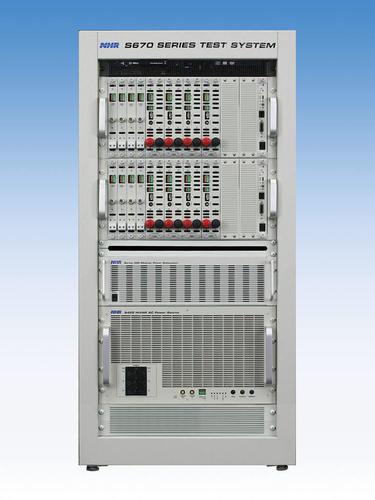 4350 模块化DC电子负载