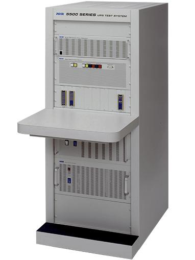 5500型 通用 UPS/变流器测试系统