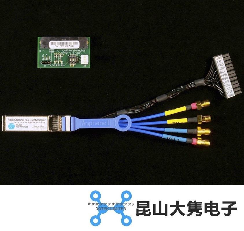 FC16-TPA-HCB-P (640-0555-000)