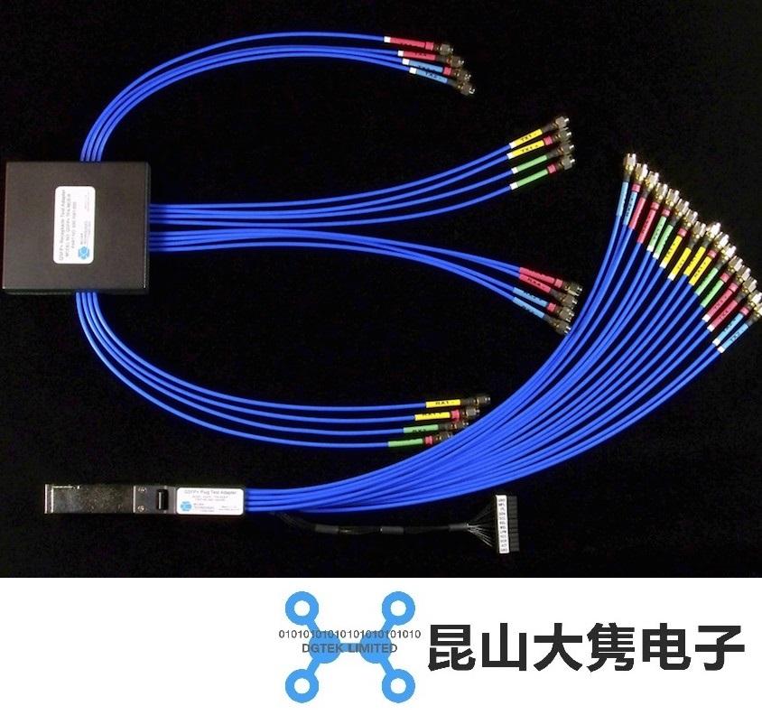 QSFP+-TPA40G-PR (640-0587-000)