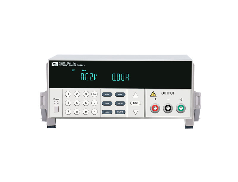 IT6800系列 高性价比直流电源